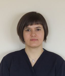 """Anastasia is a dedicated and qualified Registered Massage Therapist, Manual Lymphatic Drainage Therapist and Certified Lymphedema Therapist. She has experience treating people with diverse health conditions such as but not limited to muscle sprains, tendonitis, bursitis, chronic back and neck pain, headaches, pregnancy, lymphedema and post-cosmetic/plastic surgery patients.</p> <p>Anastasia studied Massage Therapy with a special focus on Myofascial Release, Deep Tissue Massage and Sport Massage at the highly praised <a title=""""ICT Kikkawa College"""" href=""""http://www.ictschools.com/"""" target=""""_blank"""" rel=""""noopener noreferrer"""">ICT Kikkawa College</a>. After graduating with honours, she received additional training in therapeutic prenatal and post-natal massage. OsteoMed Clinic Etobicoke, Toronto, Ontario, Canada"""